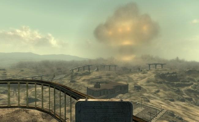 Fallout 3 Steam Patch Scheint Entfernung Von Games For