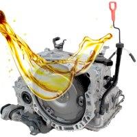 Замена масла АКПП Hyundai Solaris. Пошаговая инструкция.