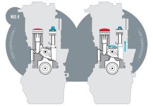 французский mce5 устройство двигателя c изменяемой компрессией