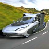 flying car terrafugia inc geely holding