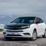 Определить какая АКПП в модели Opel