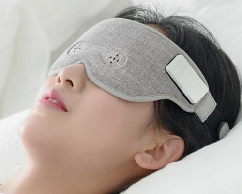 Умная маска для улучшения сна от Xiaomi