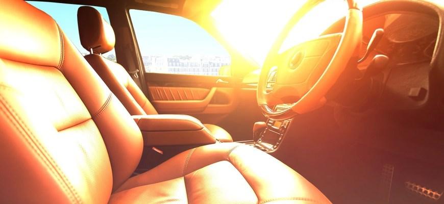 комфорт в авто