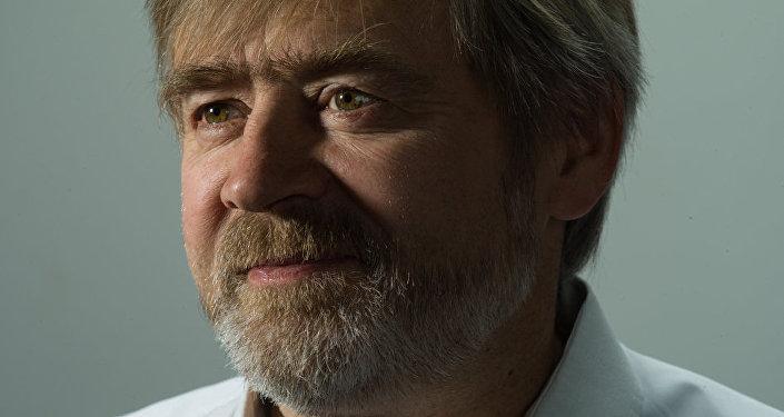 Андрей Масалович