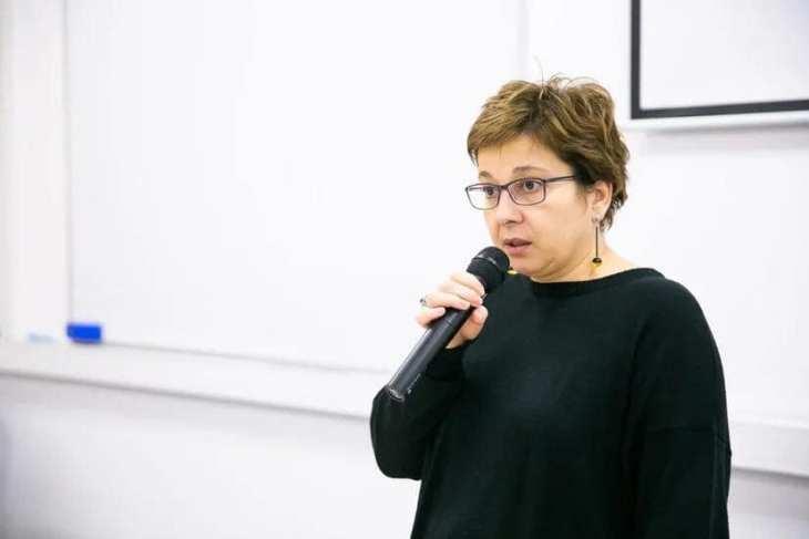 Нюта (Анна) Федермессер