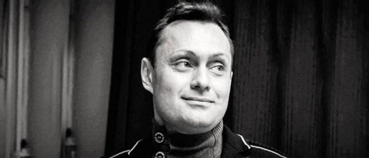 Сергей Безбородный