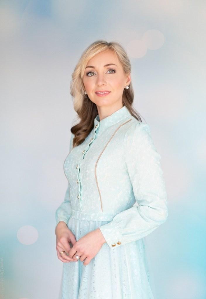 Елена Балацкая