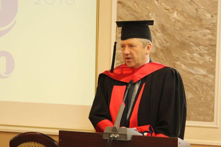 Сергей Артурович Недоспасов
