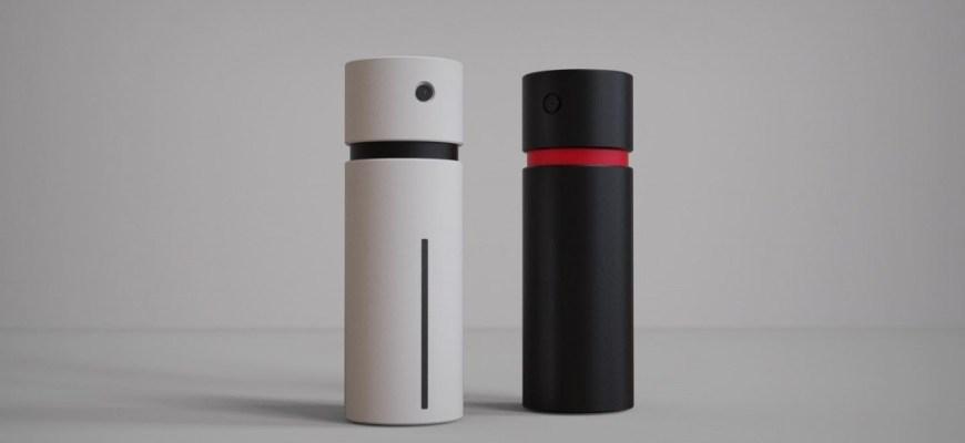 IOON – устройство превращающее воду в антисептик