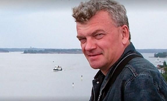 Валерий Пшеничный