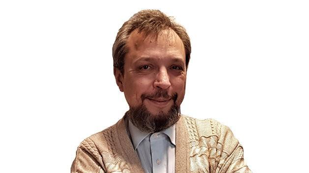 Борис Марцинкевич