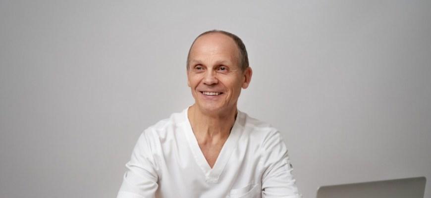 Александр Огулов