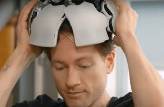 чтение мыслей человека с помощью шлема от Kernel