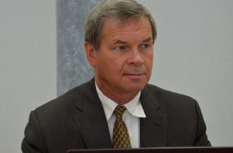 Алексей Клёсов