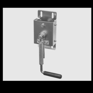 Crank Arm Tarp System Accessories