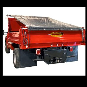 Manual Dump Tarp Systems
