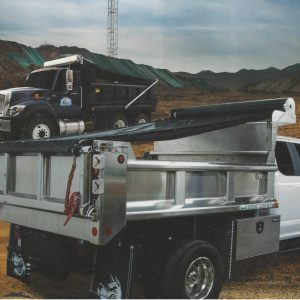 Tarp Systems and Parts