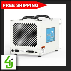 Dehumidifiers, Fans, and Heaters