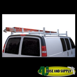 Van Ladder Rack and Accessories