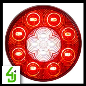 Combination LED Lights