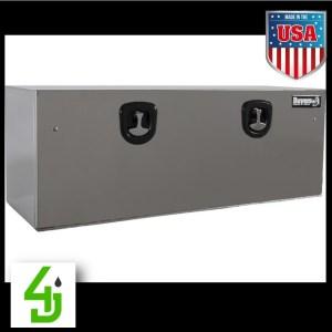 Underbody Stainless Steel Toolbox