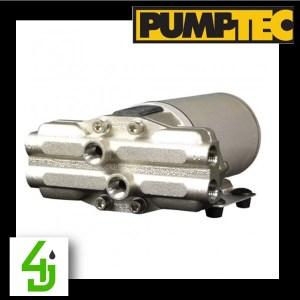 Series 116C Pump and Motor