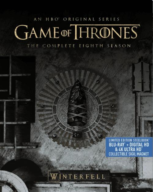 Game Of Throne Saison 8 Telechargement : throne, saison, telechargement, Thrones, Season, Download, Movies
