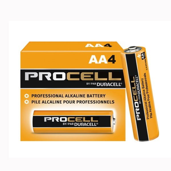 Duracell Procell baterii AAA