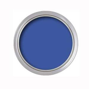Rosco Vopsea Chroma Key albastru