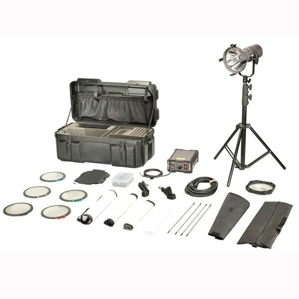 Filmgear Daylight Boxer 800W Deluxe kit