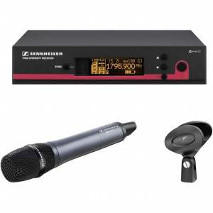 Sennheiser Sistem Wireless EW 100 G3
