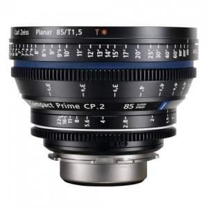 Carl Zeiss CP.2 1.5/85 T* Super Speed