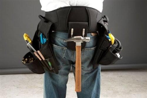 Setwear Smart Tool Belt