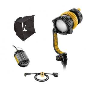 Dedolight Kit DLED3-BI Turbo Lampa Bicolora
