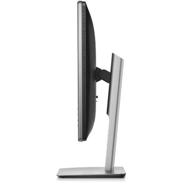"Monitor LED Dell, 27"", Ultra HD, Negru/Argintiu, UP2715K"