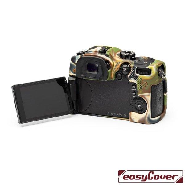 EasyCover Carcase pentru Panasonic GH5/GH5s