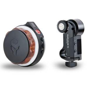 Tilta - Nucleus-Nano: Wireless Lens Control System