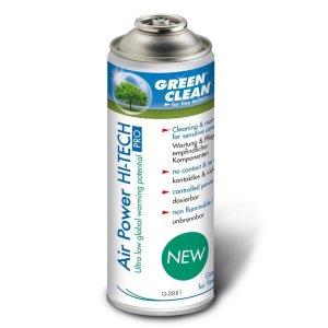 Green Clean G-2050 Spray cu aer HI-TECH PRO 400ml