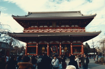 people-in-temple-japan