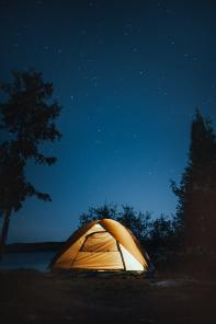 photo-of-tent-at-near-trees