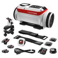 Action Camera tomtom-bandit