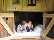 BoerenBed: luxe kamperen bij de boer