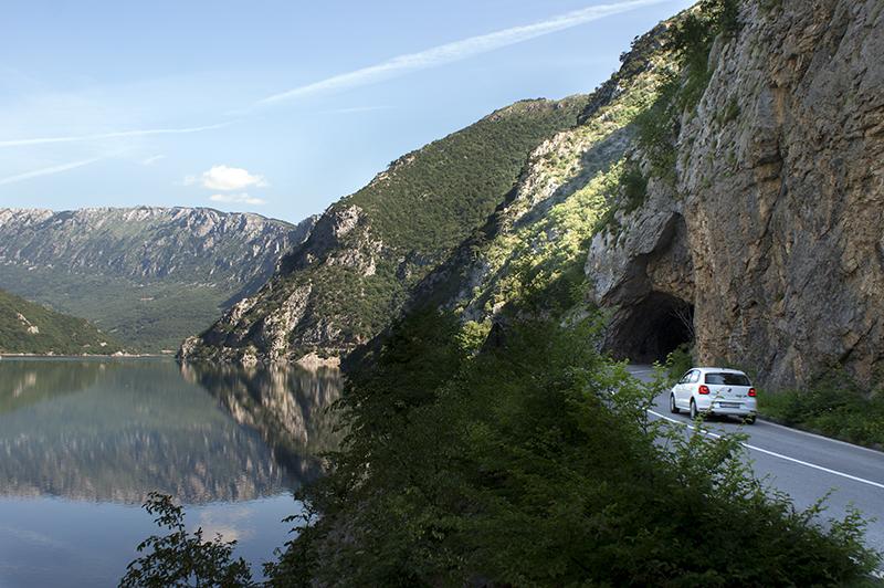 Tussen hemel en aarde - Montenegro's spectaculairste roadtrip