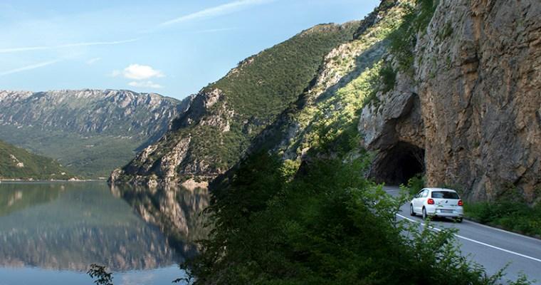 Tussen hemel en aarde – Montenegro's spectaculairste roadtrip