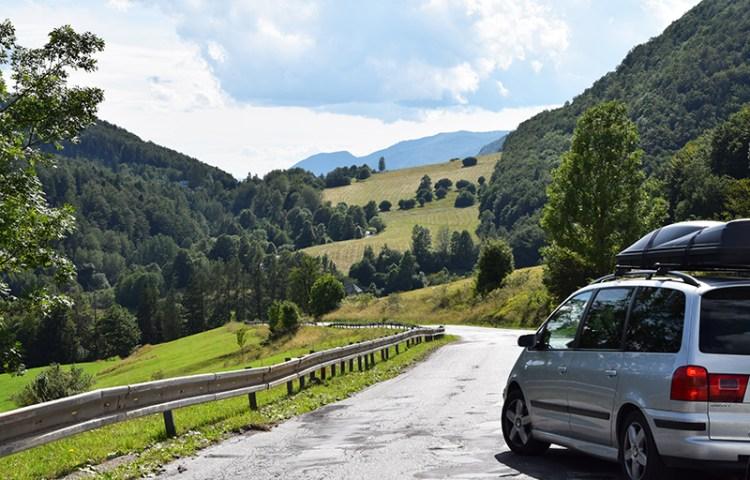 Roadtrip met kinderen door Tsjechië en Slowakije: route, highlights en campingtips