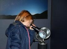 Met kinderen naar het Eise Eisinga Planetarium