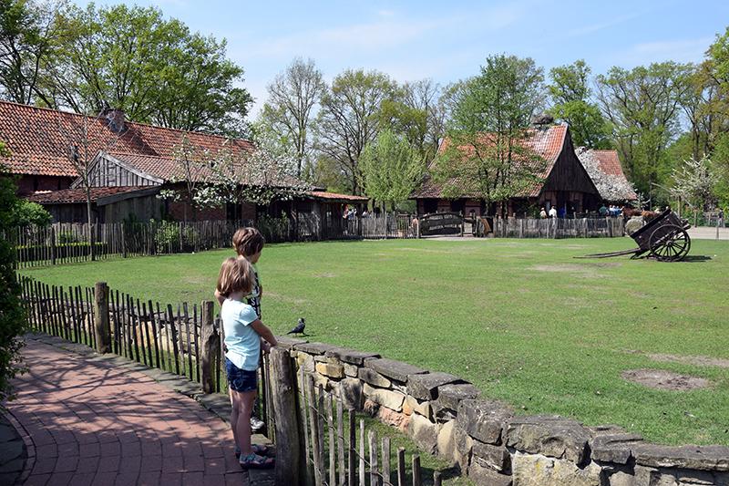 Het sfeervolle en gemoedelijke Tierpark Nordhorn, een foto-impressie
