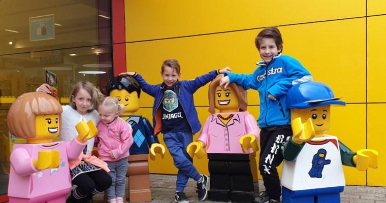 Legoland Billund: een prachtig attractiepark voor het hele gezin