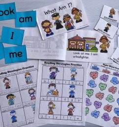 The Best Kindergarten FREE Worksheets - 4 Kinder Teachers [ 859 x 1024 Pixel ]