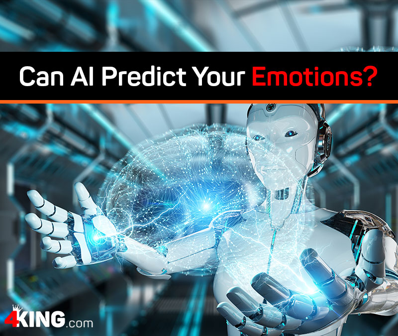 Can AI Predict Your Emotions?